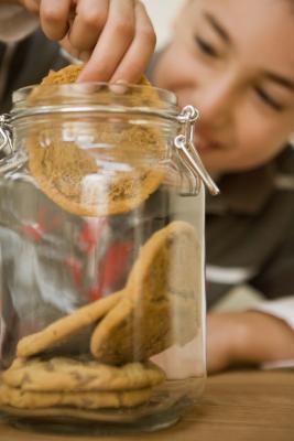 Posso cuocere biscotti con farina di frumento?