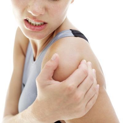 Esercizi per ridurre il dolore alla spalla lama