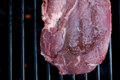 Una dieta ad alta percentuale proteica & colesterolo