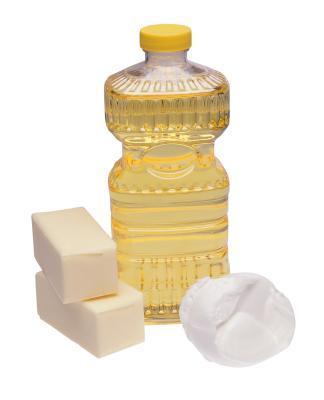 Sostituti per olio di mais