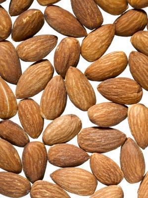 Mangiare mandorle solleva i livelli di Testosterone?