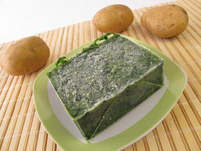 Come perdere peso mangiando spinaci