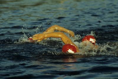 Che cosa avete bisogno per il tuo primo Triathlon Sprint?