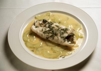 Come cucinare filetti di pesce persico oceano - Cucinare pesce persico ...