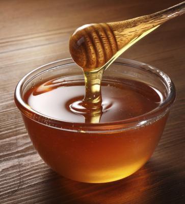 Effetti collaterali di miele grezzo