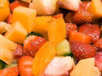 Alimenti basso contenuto di sodio che buoni gusto