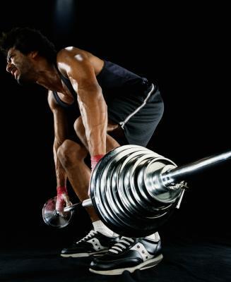 I migliori modi di sollevamento pesi per ottenere più grande