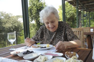 Consigli su come guadagnare peso per anziani & anziani