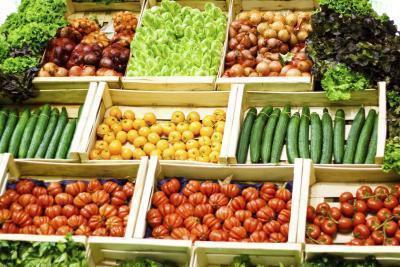 Effetti collaterali di spremitura verdure verdi
