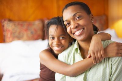 Influenza della famiglia sulla personalità di un bambino
