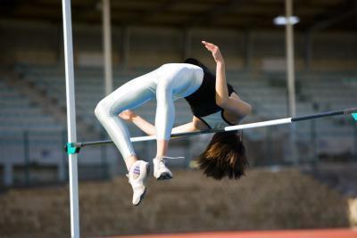 Formazione più veloce per saltare più in alto