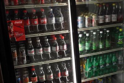 Problemi di salute associati con bevande gassate & Sodas