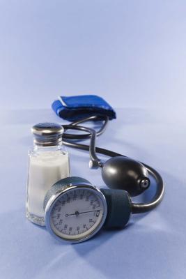 Diabete di tipo 2 e sodio