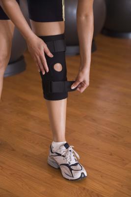 Come eseguire dopo una lesione del menisco