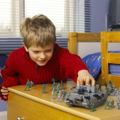 Attività per bambini nei dintorni di Fort Knox, KY