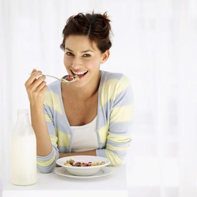 Anti Nausea dieta