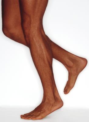 Spasmi di piedino dopo l'esecuzione