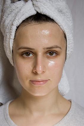 Come stringere la pelle con preparazione H