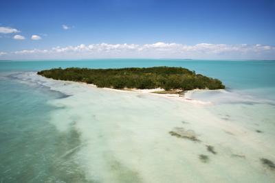 Spiaggia Campeggi in Florida Keys