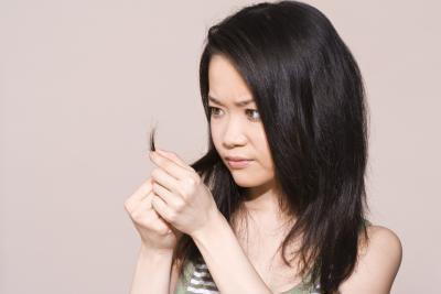 Aceto & perdita dei capelli