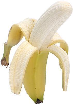 Che cosa sono gli elementi delle banane?