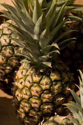 Come mangiare ananas su dieta renale