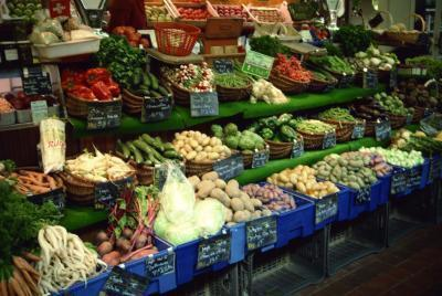 Contenuto nutrizionale delle verdure al vapore vs Raw