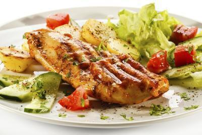 I migliori cibi di proteina naturale mangiare