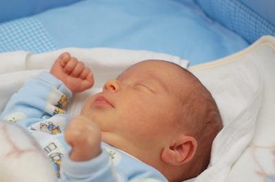 Di dormire cunei per neonati con reflusso