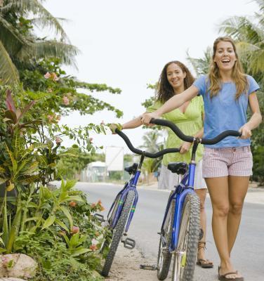 Bike-recensione Raleigh donna