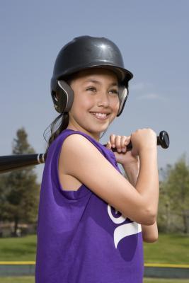 ASA Softball Fastpitch Bat dimensioni regolamentari