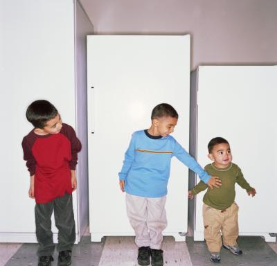 Come insegnare ai figli a rispettare lo spazio personale di altro