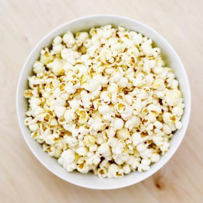 Dolori di stomaco dopo aver mangiato Popcorn