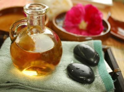Quali sono i benefici dell'olio di massaggio?