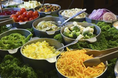 5 modi per mangiare cibi più sani