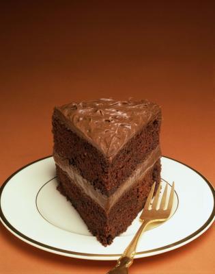 Come cuocere una torta per due persone