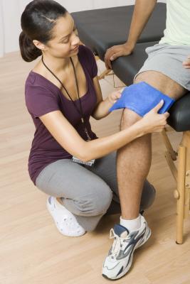 Quali esercizi si può fare con una ferita di banda?
