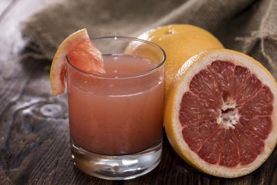 Come rendere migliore il gusto di succo di pompelmo
