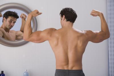 Quali parti del corpo passeggiate di granchio rafforzare?