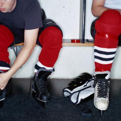 Violenza in Hockey ed i suoi effetti sui bambini