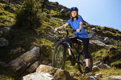 Suggerimenti su Mountain bike allenamenti