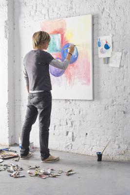 NYC arte programmi per adolescenti