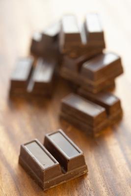 Cioccolato al latte & alta pressione sanguigna
