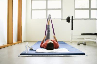 Consigli fitness dopo una sostituzione dell'anca