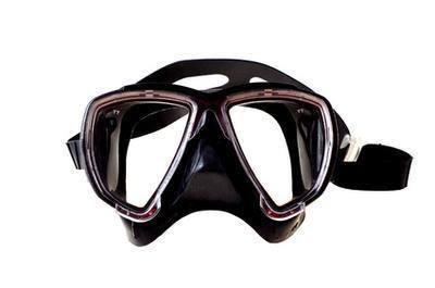 Le migliori maschere di Scuba