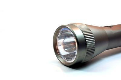 Torce alogene vs LED