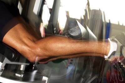 Quali sono i trattamenti per un muscolo di Gastrocnemius strappato?