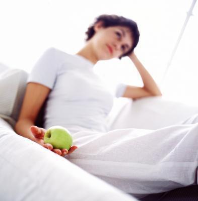 Dieta anti-fatica