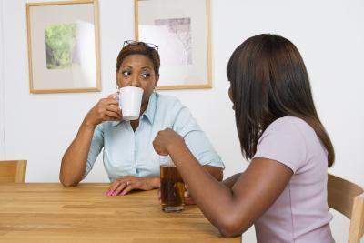 Può caffeina causa uno squilibrio ormonale?