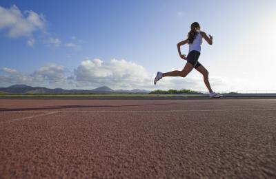 Quali sono i benefici di camminare e correre?